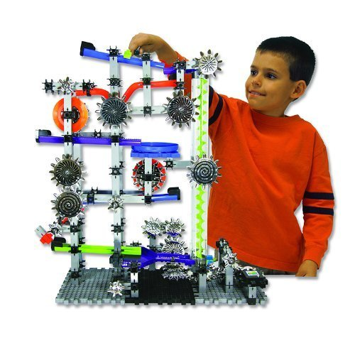 The Learning Journey Techno Gears Marble Mania Extreme 2.0 by The Learning Journey International