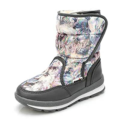 Amazon.com | New Women Winter Warm Snow Boots Beauty