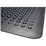 GJO70373 - Genuine Joe Flex Step Anti-Fatigue Mat
