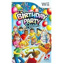 BIRTHDAY PARTY BASH-NLA