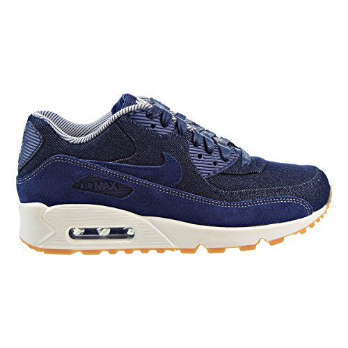 Blue Blue muslin Binary Sneaker binary Donna Nike wZXt7q