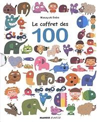Le coffret des 100 : Le livre des 100 ; Bonhommes ; La farandole par Masayuki Sebe