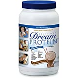 Greens First - Dream Protein, Dutch Chocolate - Proprietary Hormone-Free, Whey Protein Isolate, Boost Immune System, Enhance