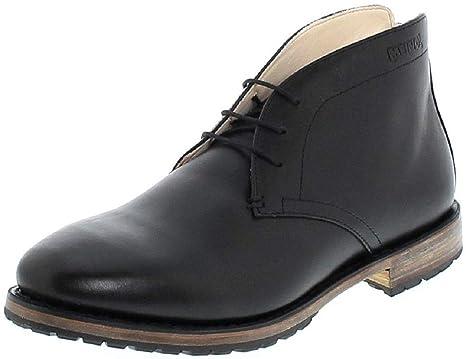 Meindl Schuhe Hoxton Men - Dunkelbraun  Amazon.de  Schuhe   Handtaschen 18a80915f6