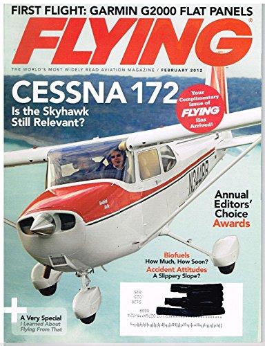 flying-magazine-february-2012-cessna-172-garmin-g2000-biofuels
