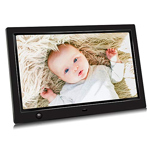 GRC 10.1 Inch IPS 1080P HD Display Digital Photo Frame