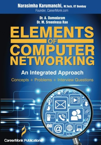 Download [PDF] Elements of Computer Networking: An
