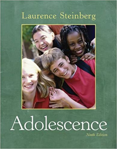 Amazon adolescence 9780073532035 laurence steinberg books adolescence 9th edition fandeluxe Images