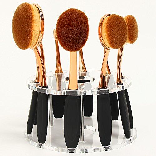Buy inexpensive makeup brushes 2017
