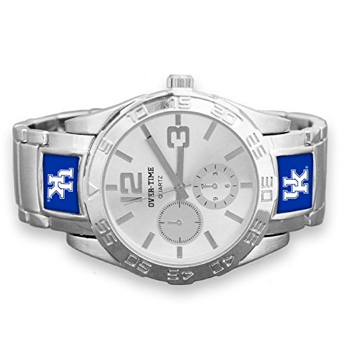 Kentucky Wildcats Men's Dome Sport (Wildcats Mens Watch)