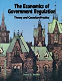 Economics of Government Regulation, John C. Strick, 1550770543