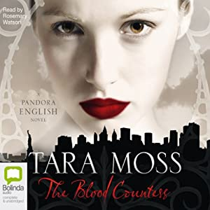 The Blood Countess Hörbuch