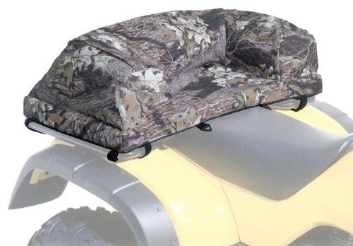 ATV Deluxe Padded Seat RackBag Mossy - Moose Atv Parts