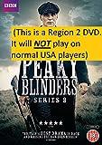Buy Peaky Blinders - Series 3