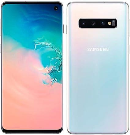 Samsung Galaxy S10 SM G973F 6.1 8GB 128GB Nero | Smartphone