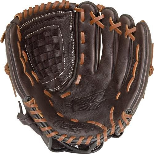 Rawlings Shut Out Softball Glove Series
