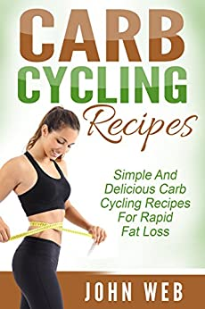 Carb Cycling Recipes Simple Delicious ebook product image