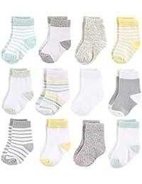 Baby Girls' Basic Socks