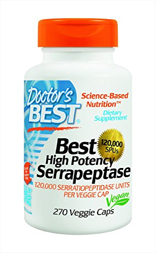Doctors-Best-High-Potency-Serrapeptase-120000-units