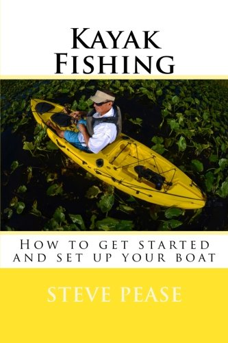 Kayak fishing how to get started and set up your boat for Kayak fishing store