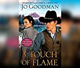 A Touch of Flame (Cowboys of Colorado)