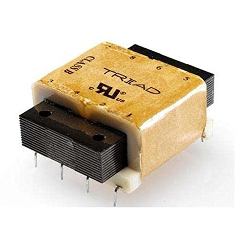 Triad Magnetics FP30-85 Power Transformer by Triad Magnetics