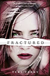 Fractured (Slated Trilogy)