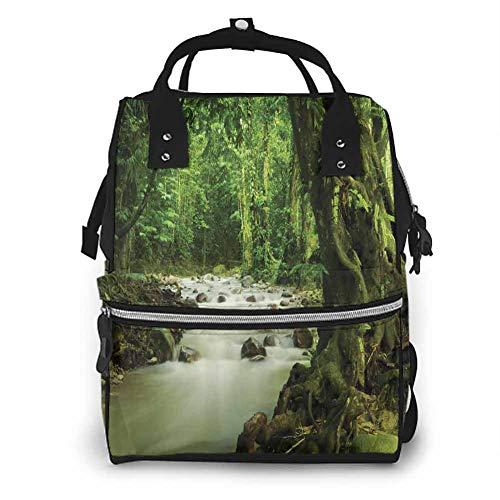 Diaper Bag, Baby Backpack Selangor State Malaysia,Water Resistant