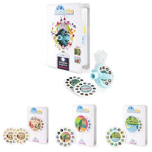 Moonlite Starter Pack Learning and Exploration Set