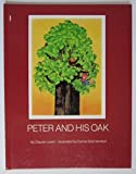img - for Peter and His Oak (English and Spanish Edition) book / textbook / text book