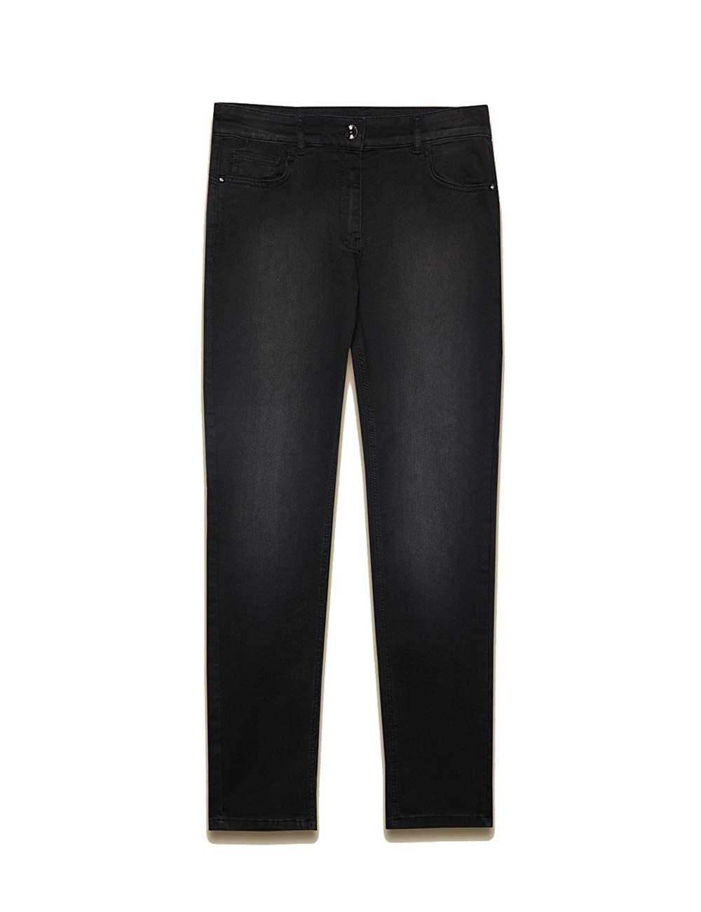Elena Miro' Jeans Skinny Push Up Donna Elena Mirò 31I8P400T4190J