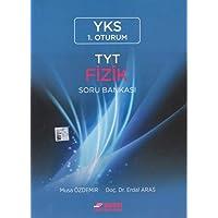 Esen YKS-TYT Fizik Soru Bankası 1. Oturum