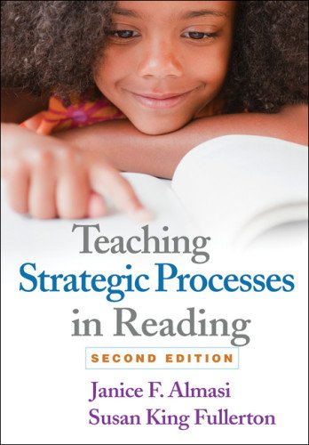 Teaching Strategic Processes in Reading, Second Edition