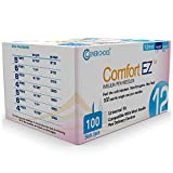 #10: Clever Choice Comfort EZ™ Insulin Pen Needles 29G 12mm (1/2
