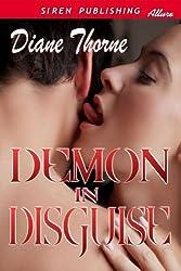 Demon in Disguise (Siren Publishing Allure)
