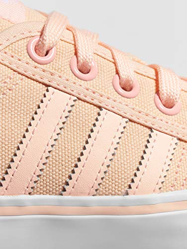 Unique W Adidas Fitness Rosa Orange Chaussures Taille naranja De 000 Femme Nizza 88nArfa