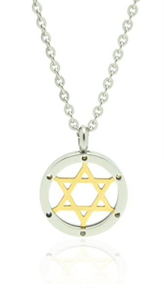 Chelseas Jewelry Basic Collections Gold Color Jewish Symbolism