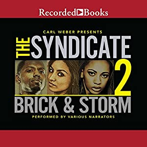 The Syndicate 2 Audiobook