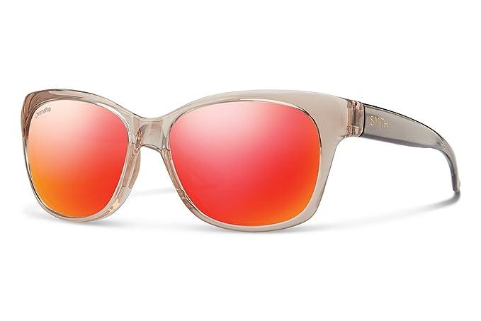 Amazon.com: Smith Feature ChromaPop Sunglasses: Sports ...