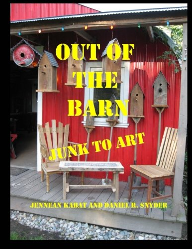Download Out of the Barn: Junk to Art pdf epub