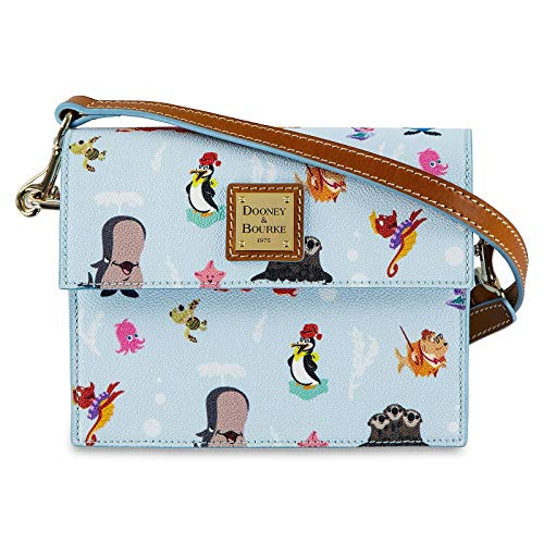 - Disney Out to Sea Crossbody Bag by Dooney & Bourke