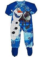 Disney Frozen - Little Boys Blanket Sleeper