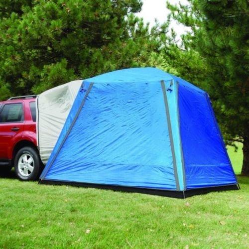 NEW Outdoor Versatile 9'X9' SUV Napier Sportz Tent w Cyclone Venting System