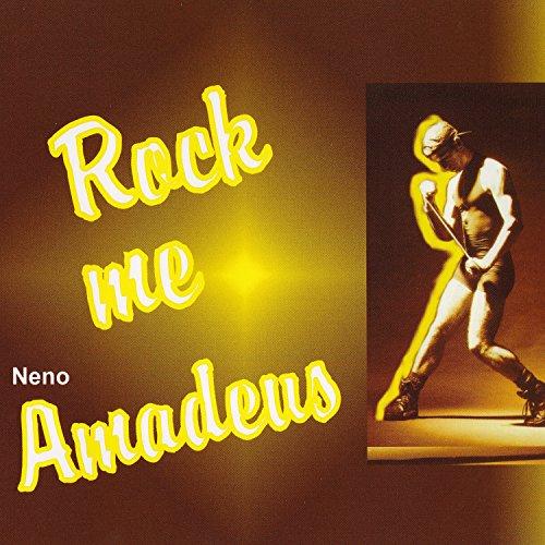 Neno Kijobaat Mp3 Songs Download: Amazon.com: Rock Me Amadeus (Playback-Version): Neno: MP3