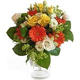 """Bouquet fiori freschi """"Gioioso"""" per arredare con emozione - Interflora"""
