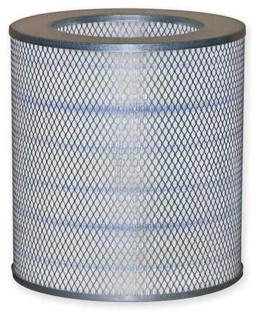 Baldwin Filters  PA2592 Heavy Duty Air Filter (6-5/8 x 9-9/32 in.)