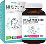 Organic Breastfeeding Supplement - Increase Milk Supply with Herbal Lactation Support - Aid for Mothers - Lactation Supplement - Organic: Fenugreek Seed