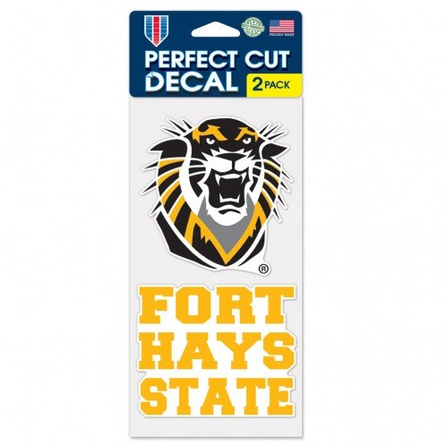 Wincraft Fort Hays State Tigers 4