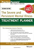 img - for The Severe and Persistent Mental Illness Treatment Planner (PracticePlanners) by Jongsma Jr., Arthur E., Berghuis, David J., Bruce, Timothy J. (December 1, 2014) Paperback book / textbook / text book