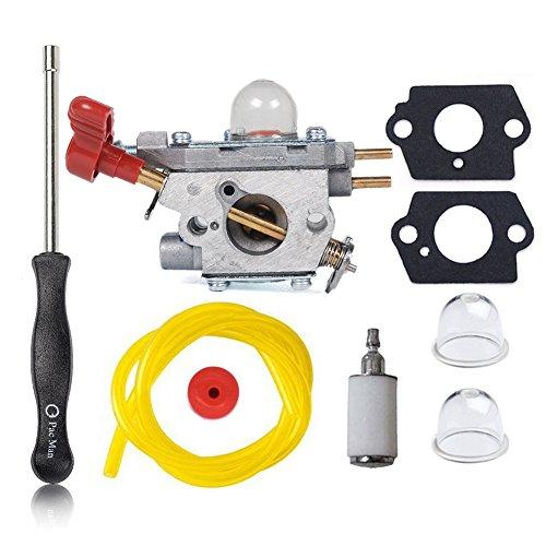 carburetor craftsman trimmer - 4